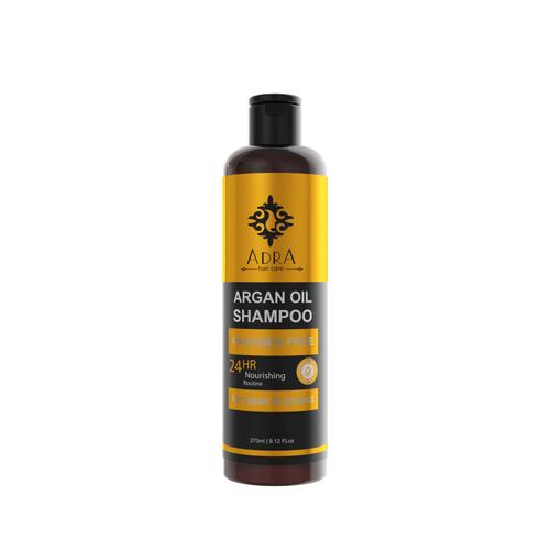 Argan-Oil-Shampoo